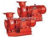 消防喷淋泵厂家:xbd-l立式单级消防喷淋泵
