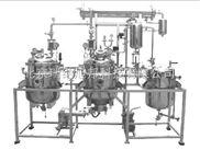 200型小型提取罐 小型提取罐厂家 瑞纳旭邦