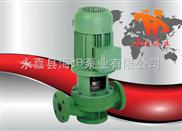 FPG型增强聚丙烯管道泵