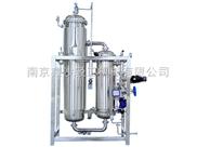 南京纯蒸汽发生器|全自动SIP纯蒸汽在线灭菌系统|双管板纯蒸汽发生器