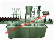 生产销售AT-GX-4Y口服液灌装机