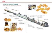 上海合强饼干机械厂--饼干设备