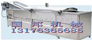 GB-6000油炸机-供应国邦牌高效率的油炸薯片流水线,Z专业的品牌,油炸机专家,油炸机生产厂家