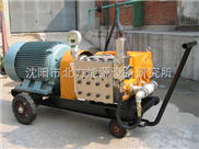 煉焦煤氣廠清洗用-高壓水射流清洗機
