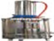 自動斷水蒸餾水器