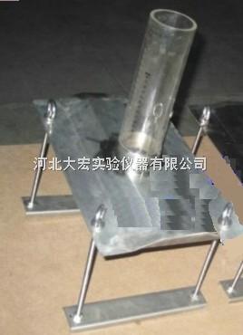 砖抗渗试验装置