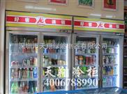 天翔东莞便利店冷藏保鲜柜