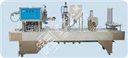 供应QD-1/2果汁/豆奶/豆浆灌装封口机