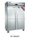 立式冷柜 单温立式厨房冷柜 冷柜