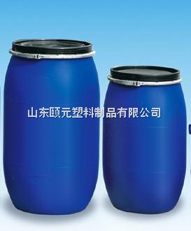 200升包箍塑料桶的质量与价格