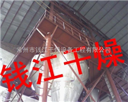 钱江生产:乳化剂冷却制粒机