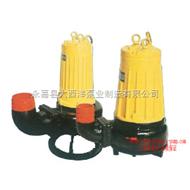 排污泵,撕裂式潜水排污泵,AS型排污泵,潜水排污泵,AS型系列排污泵,