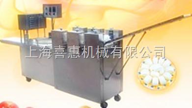 XH660型全自动馒头机
