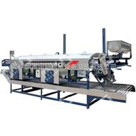 HF系列2016年新型河粉机