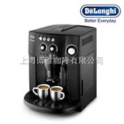 delonghi徳龙ESAM4000.B全自动磨豆意式咖啡机、品牌咖啡机