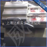 DZ-600K 倾斜式双室真空包装机 真空包装机 液体颗粒真空包装机