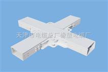 下角垂直左三通布线线缆桥架厂家推荐