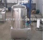 100L单罐直接加热巴氏杀菌机,奶罐,牛奶巴氏杀菌罐