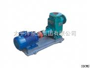 WZ自吸污水泵