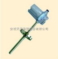 WRM2-440G一体化固定法兰天康防暴热电阻