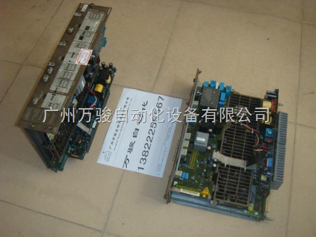 6ES5955-3LF41维修广州西门子SIMATIC S5电源维修,西门子6ES5955-3LE41电源维修