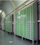 50门手机柜工厂员工手机柜 工厂车间手机柜 工厂防尘手机柜