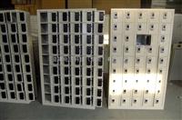 30门手机柜深圳员工手机柜 工厂车间手机柜 员工考勤手机柜