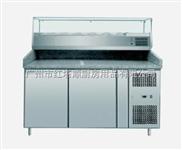 不銹鋼披薩臺冷柜(PZ2100TNF)