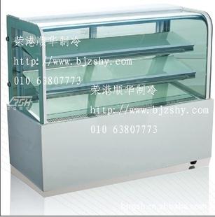 食品加工机械 制冷设备 展示柜 北京荣港顺华制冷设备有限公司 > 供应
