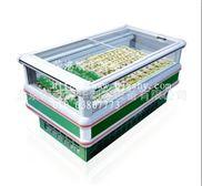 北京荣港顺华供应超市用冷藏冷冻柜 冰箱展示冷冻柜 肉类冷冻柜