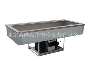 冷藏设备厂生产酒店厨房设备 冷库冷藏设备