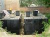黑龍江地埋式一體化污水處理、醫院污水、生活污水