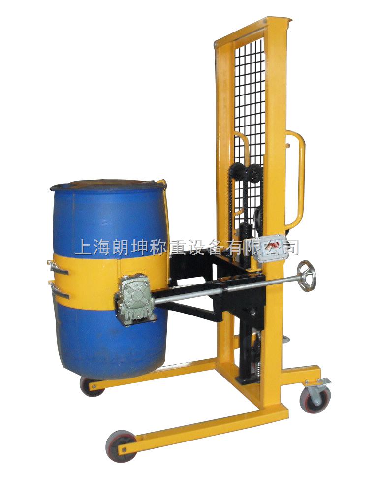 倒桶秤-供求商机-上海朗坤称重设备有限公司