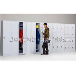 15门员工储物柜承接员工更衣柜加工 员工储物柜定制 员工衣鞋柜生产 员工手机柜批发