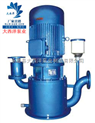 自吸泵,WFB耐温耐压耐磨自吸泵,不锈钢材质自吸泵,WFB立式无密封自吸泵