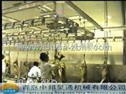 羊屠宰设备-屠宰场设备-羊屠宰生产线