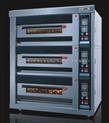 NFR-60H-豪华型三层六盘燃气烤炉