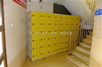 900高承接ABS塑胶更衣柜,防水存包柜,体育馆存包柜加工定制