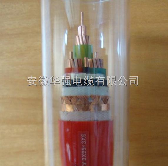 变频电缆BPFFPP2 3*10+3*2.5
