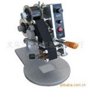 供应铝架手动打码机    生产日期打码机