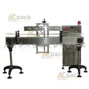 供应 HYZ-4000 连续式电磁感应铝箔封口机