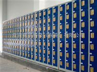 40门手机柜专业生产企业工厂手机柜 员工考勤式手机柜 员工一卡通手机柜