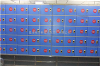 24门学生书包柜承接加工东莞学生书包柜 学生书智能存包柜 学生电子书柜