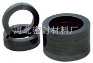 蒸汽阀门用耐高温柔性石墨环,填充环价格
