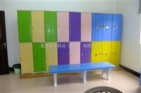 30门塑胶储物柜供应全塑胶更衣柜储物柜寄存柜专业批发商