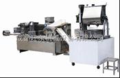 【来电详谈】成都厂家供应三段式全自动面条机 压面机 面皮机哪里有定制型压面机