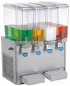 供应四缸果汁机 大容量8L四缸果汁机 冷饮机饮料机奶茶机雪糕机