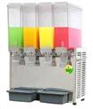 噴泉四缸冷飲機 冷熱飲機 冷熱果汁機 飲料機奶茶機
