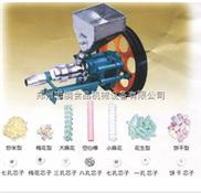 膨化机 玉米花膨化机 多功能膨化机 挤压膨化机 食品膨化机