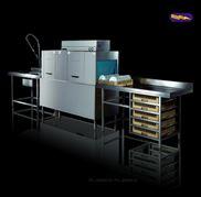 宝力P-LINE PL-250ER/PL-250SR通道式洗碗机 大型洗碗机